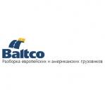 Разбор грузовиков Baltco (Московское)