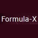 Formula-X