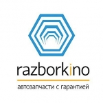 Razborkino в Миловидово