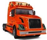 161 truck