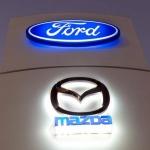 Специализированный магазин Мазда-Форд