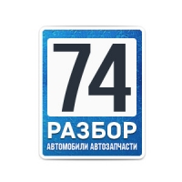 """Организация """"Разбор 74"""""""