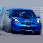 Разбор Subaru на Верхнем переулке
