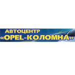 Opel Kolomna