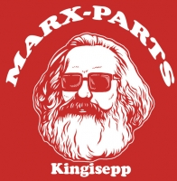 "Авторазбор ""Marx - Parts"""