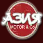 Азия моторс