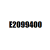 E2099400