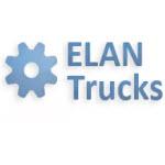 Elan Trucks