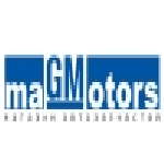 MaGMotors и Китаец
