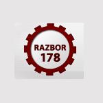 """Авторазбор """"Razbor178"""""""
