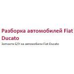 Разборка Fiat Ducato
