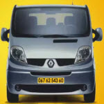 Opel Vivaro & Renault Trafic