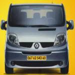 "Авторазбор ""Opel Vivaro & Renault Trafic"""